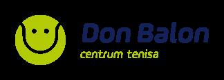Centrum Tenisa Don Balon  – Gdańsk Wrzeszcz. Korty, hale, szkolenia tenisowe, serwis rakiet, wynajem hali, korty tenisowe